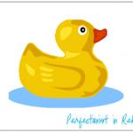 The Metaphor of the Duck.