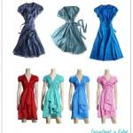 Fashion Rambling: I Miss Calypso's Julia Dress
