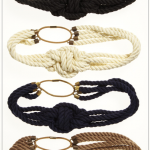 Fashion Craving: Jennifer Behr's Sailor Knot Headband