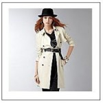 Spring Trench Coat… Crisis Averted!