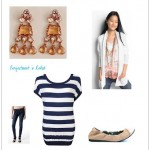 What I Wore Today…