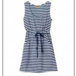 Deal of the Day – Lucky Breaks & Needs Supply Nautical Dress for only $26!