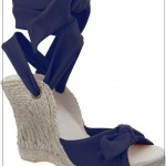 Old Navy's Knotted Jersey Espadrilles… J'Adore!