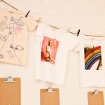 Give and Get… Help NYC's Public Schools… Get a Fabulous One-of-a-Kind T-Shirt!