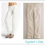 Currently Obsessing Over… Cream Cords