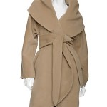 Mara Hoffman's Shawl Collar Coat… I'd eat Ramen all month to buy this…
