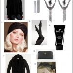 Gift Guide #2: Basic Black