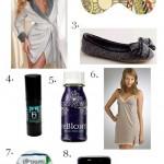Gift Guide #5: The Gift of Sleep!