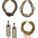 Statement Making Jewelry from Hive and Honey