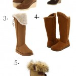 Currently Craving… Snowbunny Boots