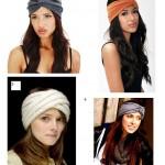 Scouring Etsy: Turban Headbands