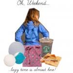 Oh, Weekend…