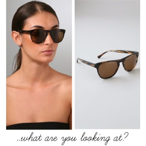 010b4692a1b Obsession of the Day  The Oliver Peoples Daddy B - The Stripe