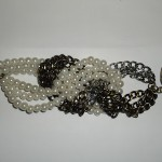 Sunday Crafts – J.Crew inspired Knotted Twist Bracelet