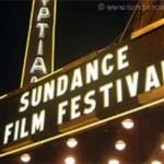 Greetings from Sundance!