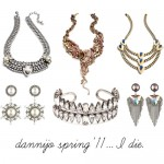 Spring has Sprung at DANNIJO…