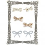 Currently Craving: Bow Post Earrings