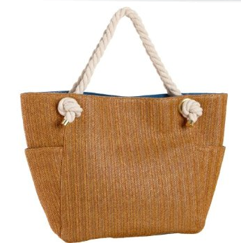 Found: The Perfect (Nautical) Beach Bag for Under $100. - The Stripe