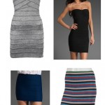 Pleasure Doing Business: Yes, You Can Wear a Bandage Dress…