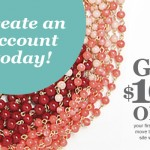 Get $10 off your first BaubleBar purchase!