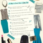 How to Dress Like a Glitter Girl… from The Glitter Guide