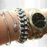 DIY Love: I Spy DIY Bracelet