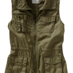 Obsession of the Day: The Cargo Vest
