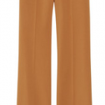 Obsession of the Day: DVF Camel Trousers