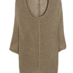 Obsession of the Day: Donna Karan Slouchy Sweater