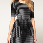 Obsession of the Day: Whistles Striped Dress