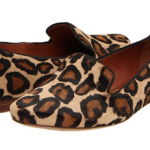 Obsession of the Day: Leopard Loafers