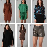 recent favorites: DVF