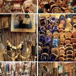 inspiration… Istanbul's Grand Bazaar
