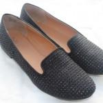 MIA's Bedazzle Loafers