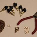 DIY: Pamela Love Inspired Skull Necklace