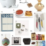 Gift Guide #4: For the Hostess