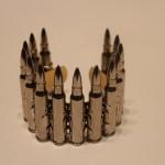 DIY: Bullet Cuff