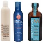 Beauty Week:  Favorite Hair Products