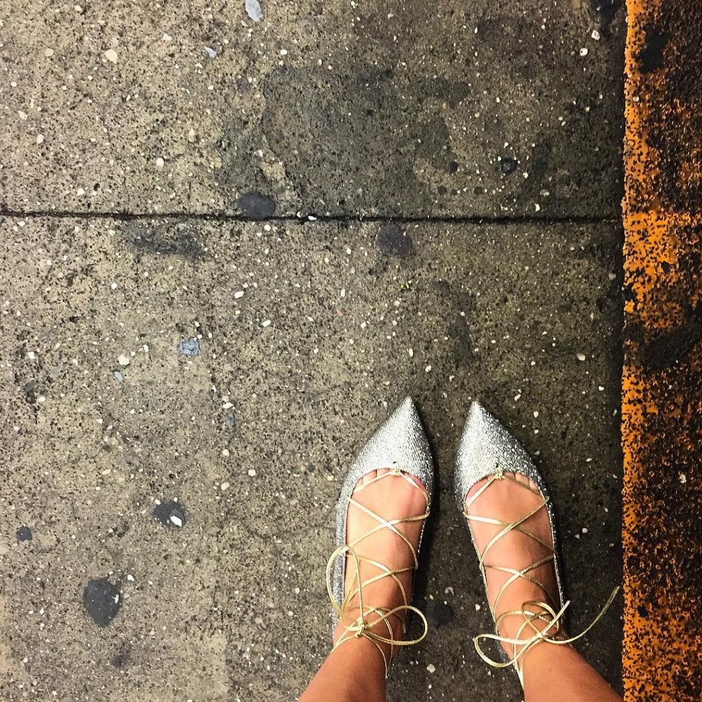 fridays are for party shoes