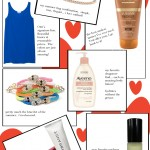 Grace's Favorites:  June 2012