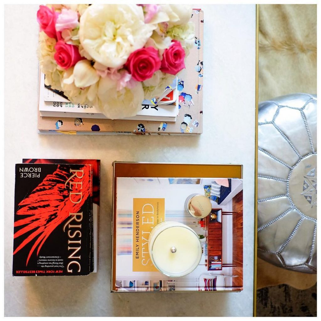 current coffee table situation Thanks for the beautiful  persifor!!hellip