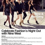 FNO with Nine West