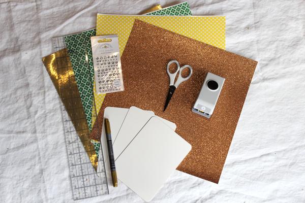 notecards---materials