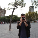 Barcelona:  Walking Around