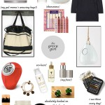 Gift Guide:  For the Green Girl