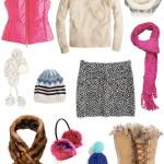 Lust List:  Snowbunny Chic