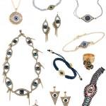 Obsession:  Evil Eye Jewels