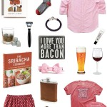 Valentine's Day Gift Guide for Him:  Under $100