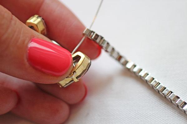 Swarovski-Earrings-Step-4