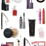 My Top 15 (All Time) Favorite Makeup Products